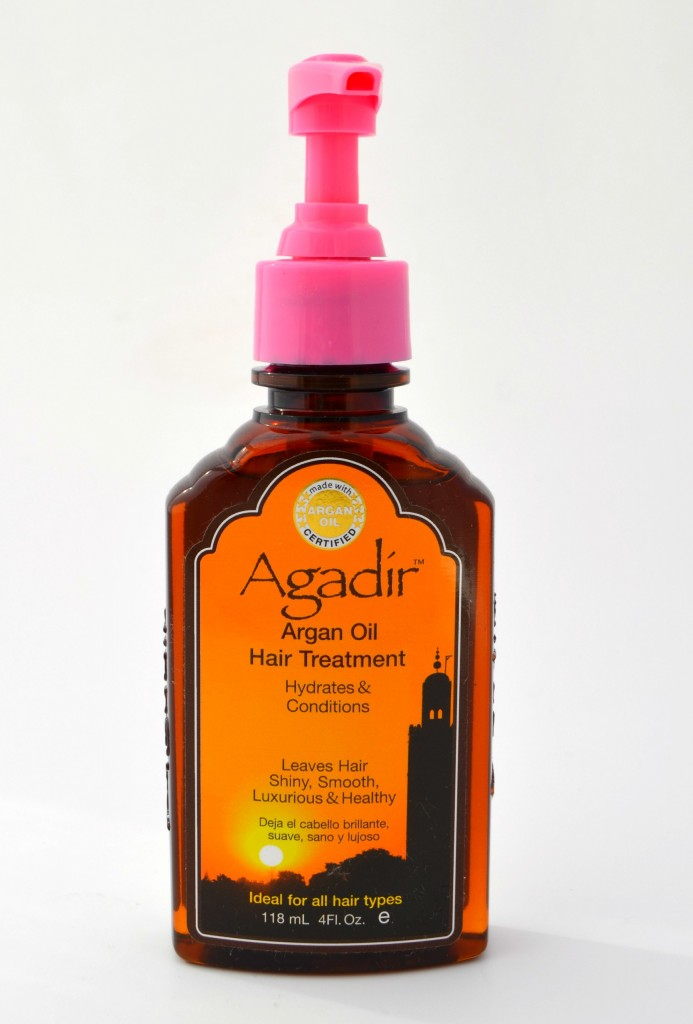 Agadir Argan Oil Hair Treatment  (1)