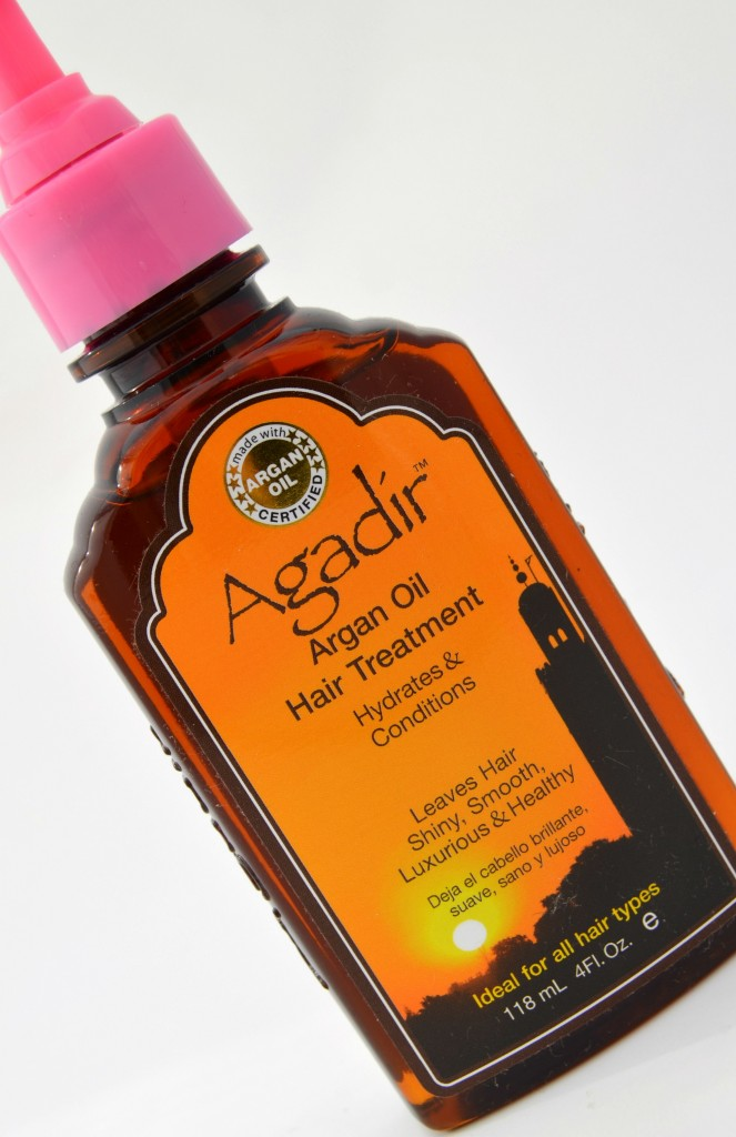 Agadir Argan Oil Hair Treatment  (2)