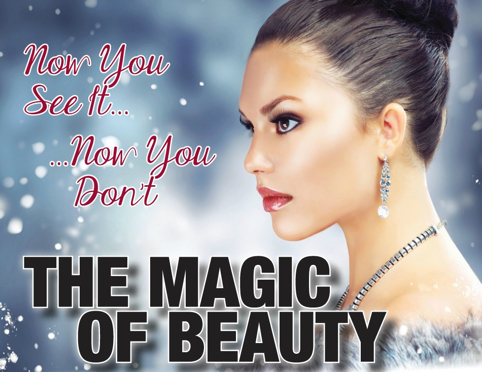 Caryl Baker The Magic of Beauty Collection (9)