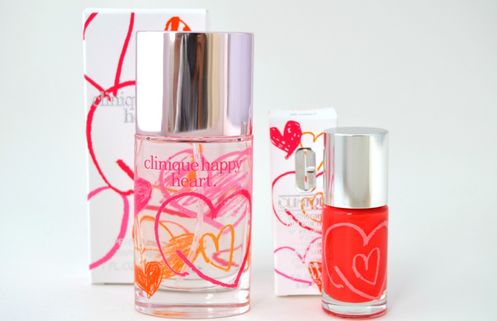 Clinique Happy Heart  (2)