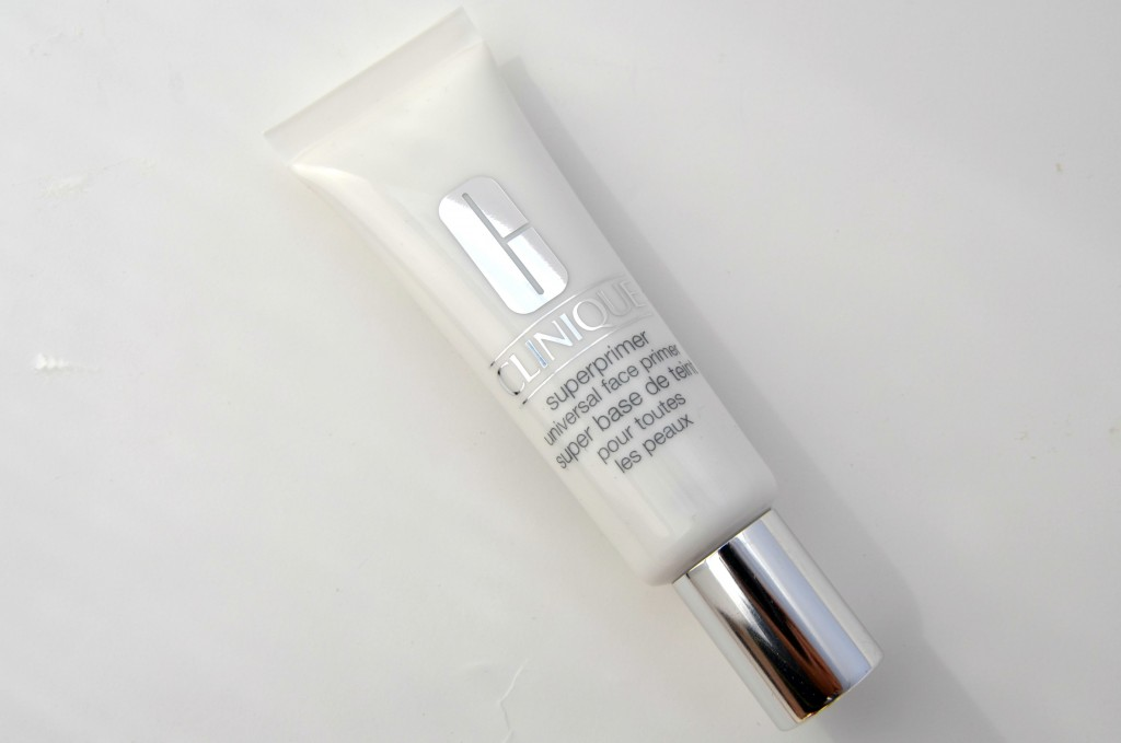 Clinique Superprimer Universal Face Primer  (1)
