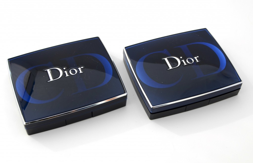 Dior Golden Winter Collection for Holiday 2013 (2)