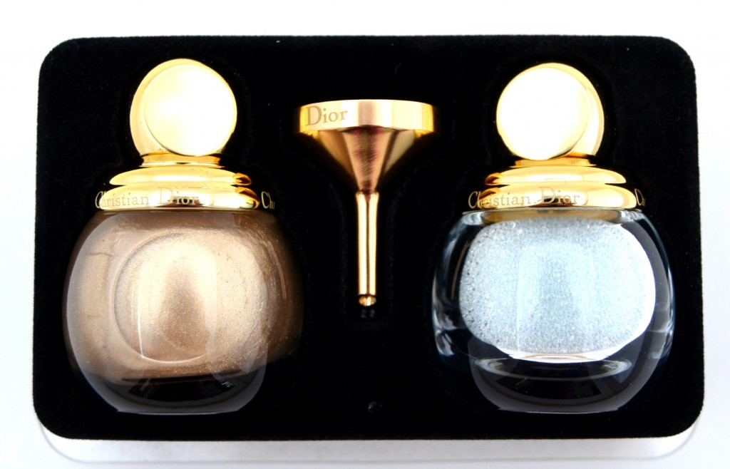 Dior Golden Winter Collection for Holiday 2013 (20)