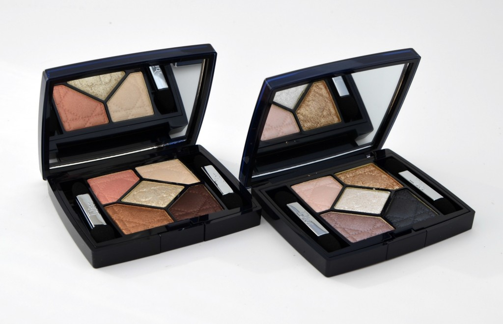 Dior Golden Winter Collection for Holiday 2013 (3)