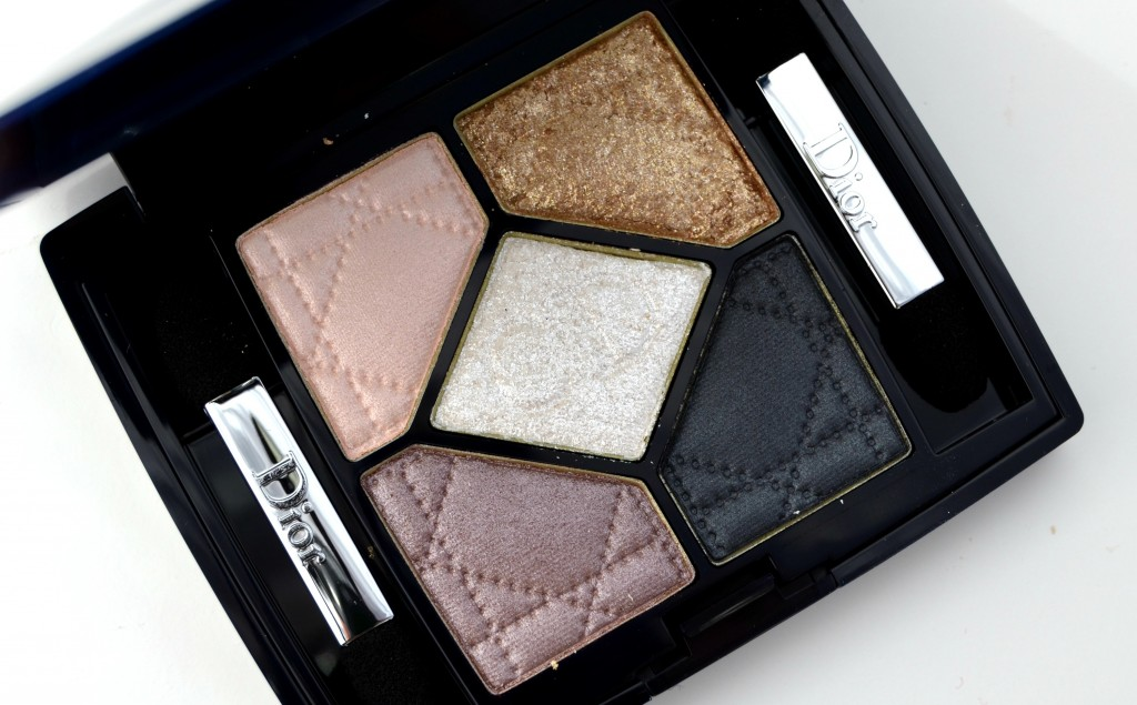 Dior Golden Winter Collection for Holiday 2013 (7)