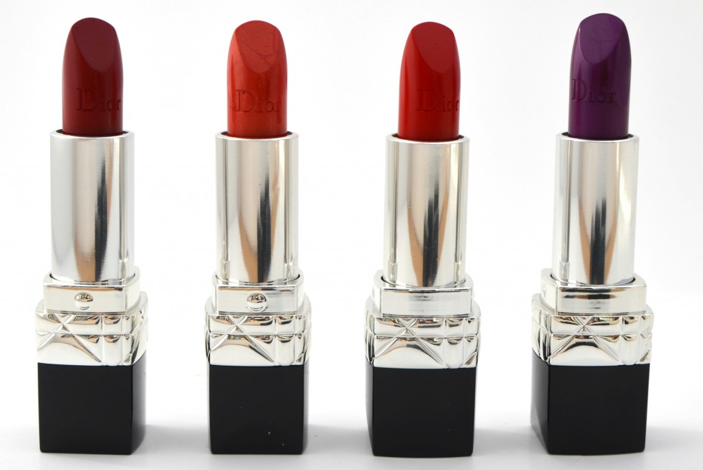 Dior Rouge Dior Lipstick (3)