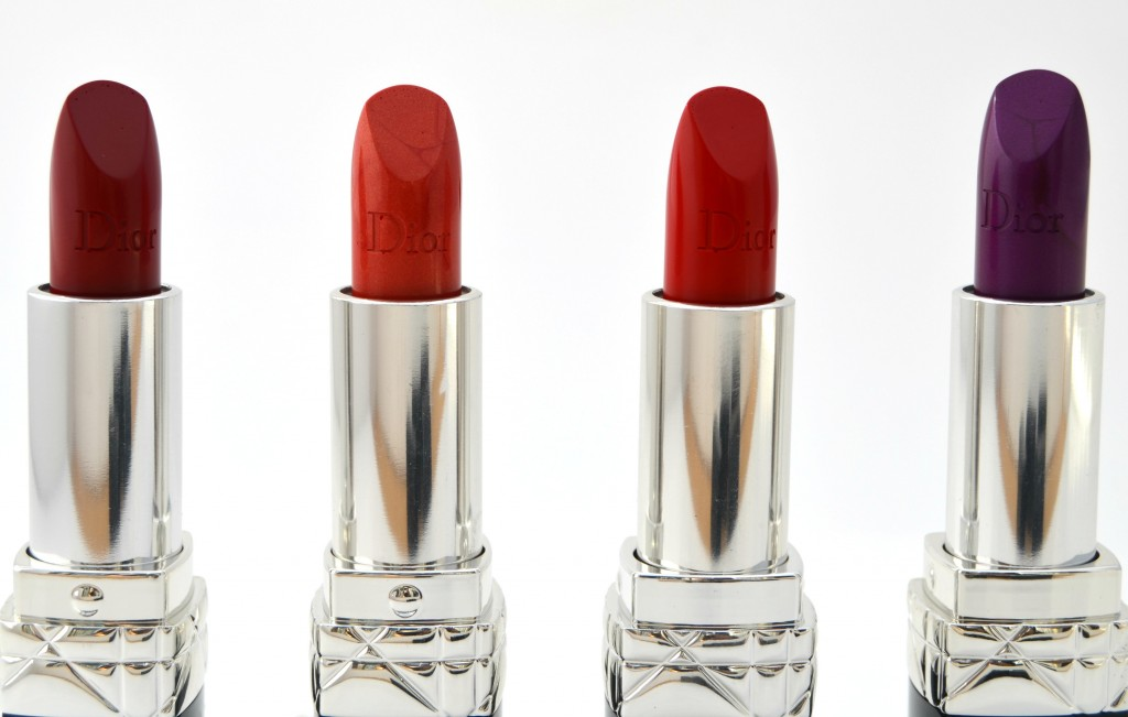 Dior Rouge Dior Lipstick (4)