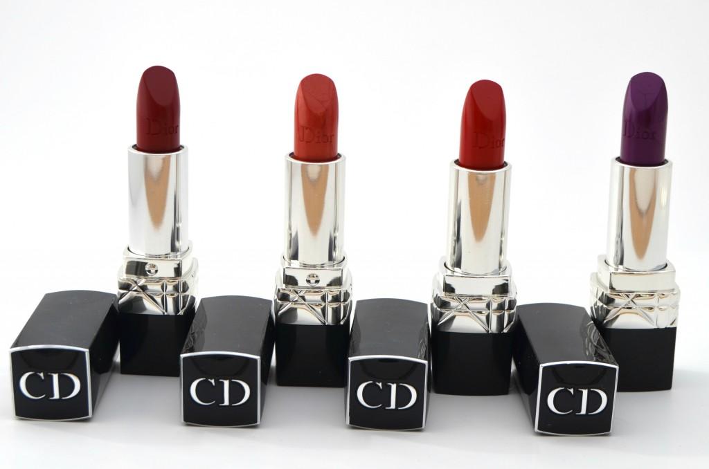 Dior Rouge Dior Lipstick (5)