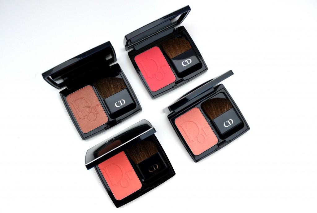 Diorblush Vibrant Colour Powder Blush