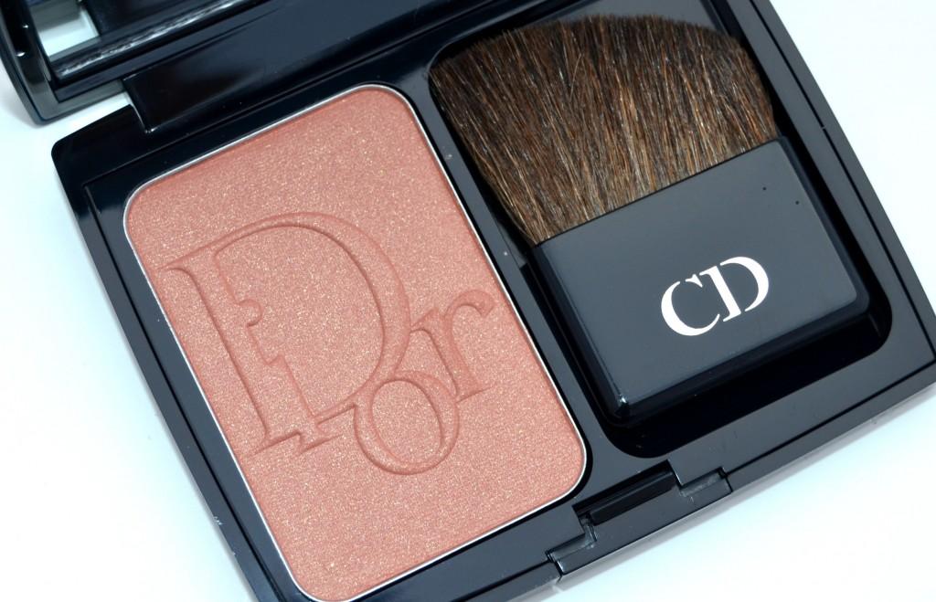 Diorblush Vibrant Colour Powder Blush Collection (10)