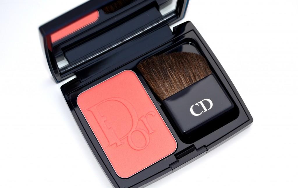Diorblush Vibrant Colour Powder Blush Collection (12)