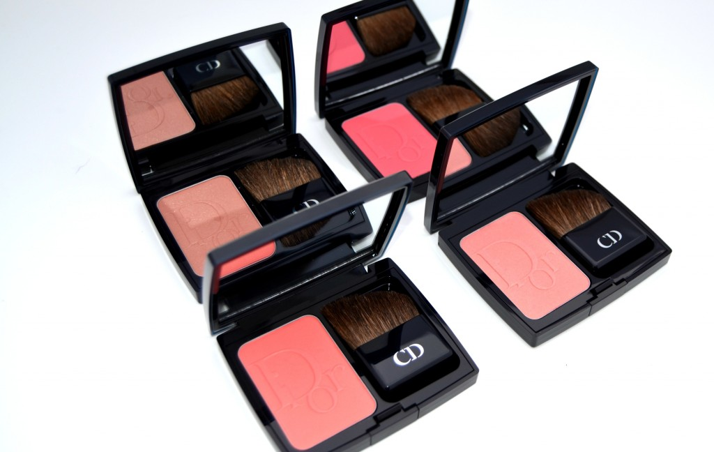 Diorblush Vibrant Colour Powder Blush Collection (2)