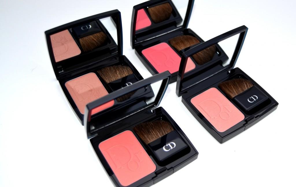 Diorblush Vibrant Colour Powder Blush Collection (2)