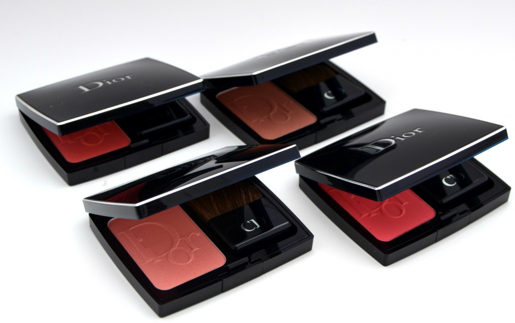 Diorblush Vibrant Colour Powder Blush Collection (3)