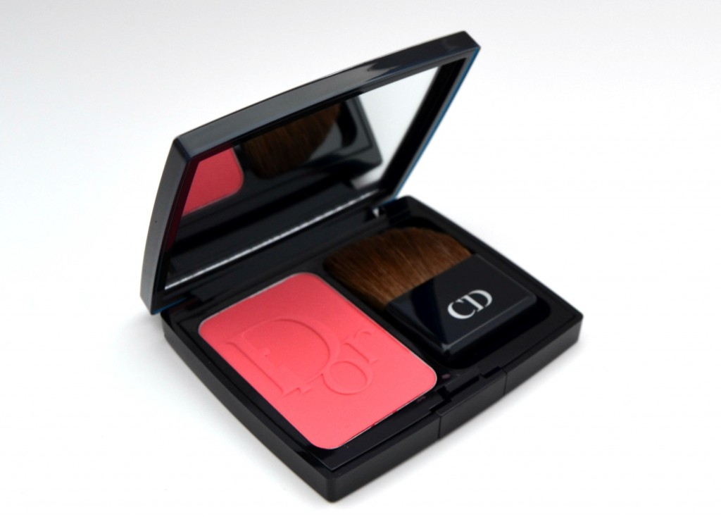 Diorblush Vibrant Colour Powder Blush Collection (5)