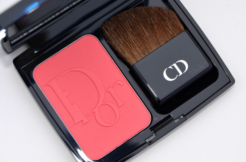 Diorblush Vibrant Colour Powder Blush Collection (6)