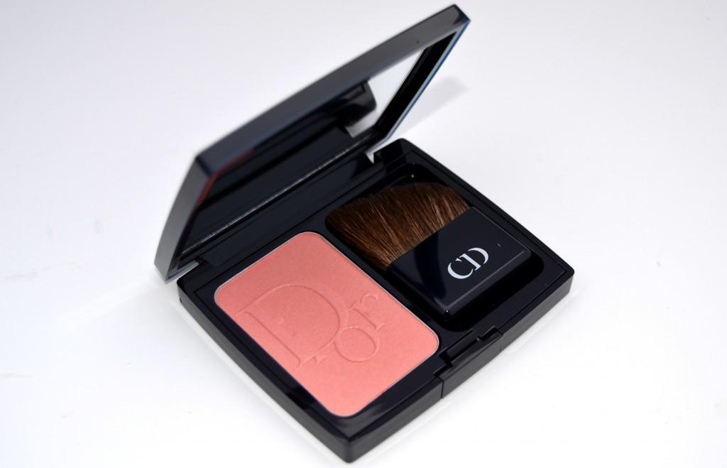 Diorblush Vibrant Colour Powder Blush Collection (7)