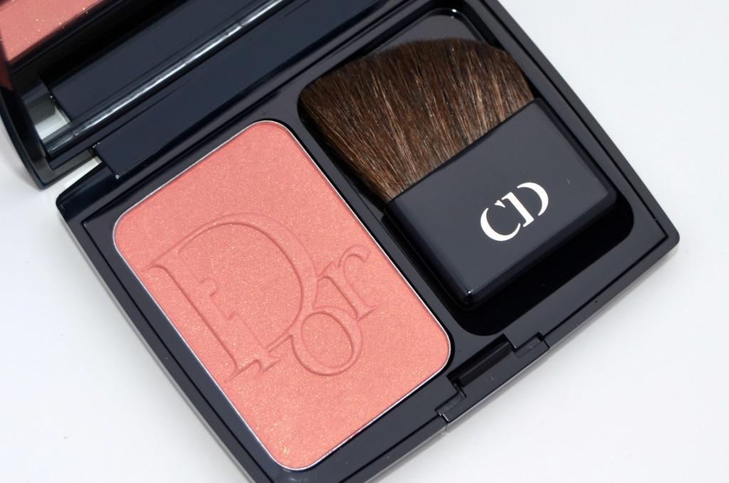 Diorblush Vibrant Colour Powder Blush Collection (8)