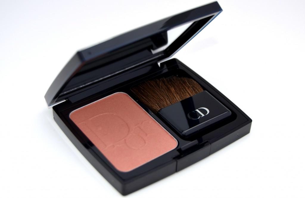 Diorblush Vibrant Colour Powder Blush Collection (9)