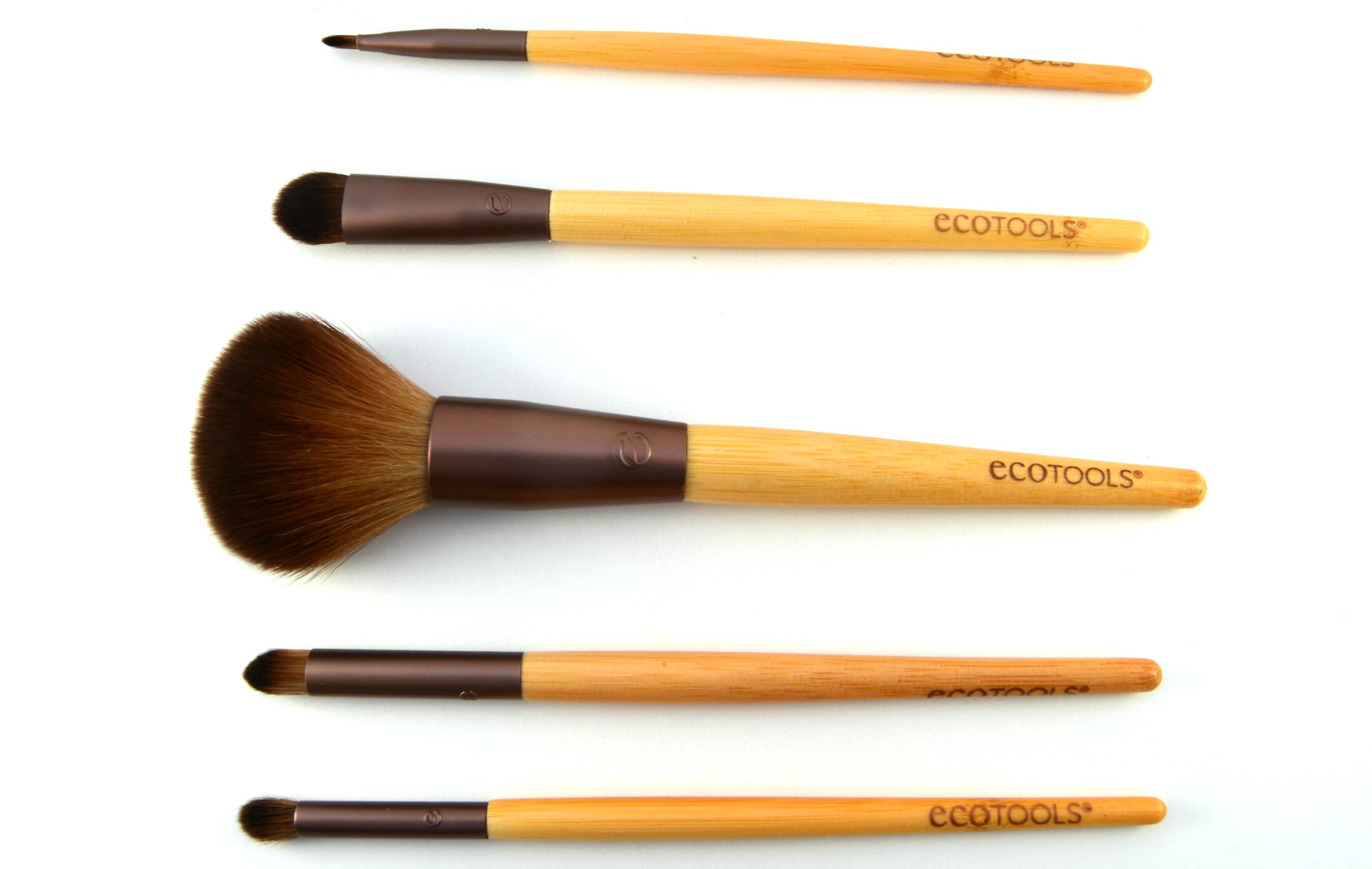 Ecotool brush