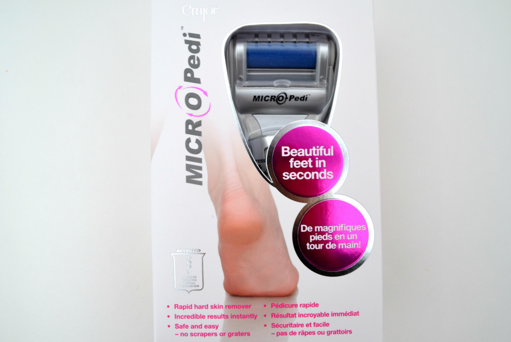 Emjoi Micro-Pedi Callus Remover  (1)