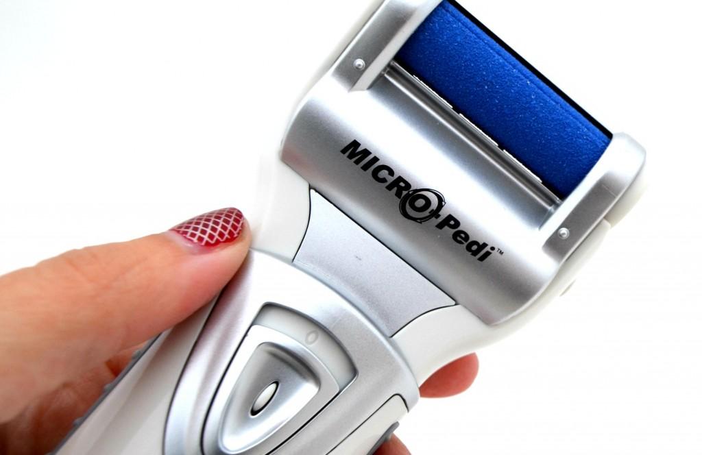 Emjoi Micro-Pedi Callus Remover  (4)
