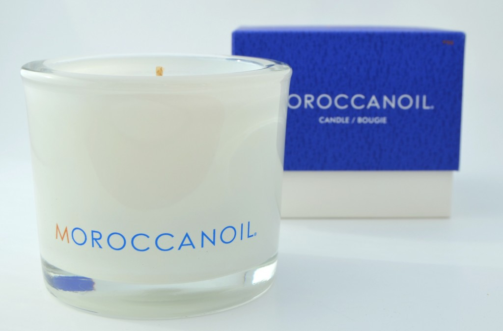 Moroccanoil Candle