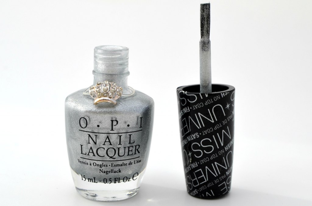 OPI MISS UNIVERSE 2013 Nail Lacquers     (1)