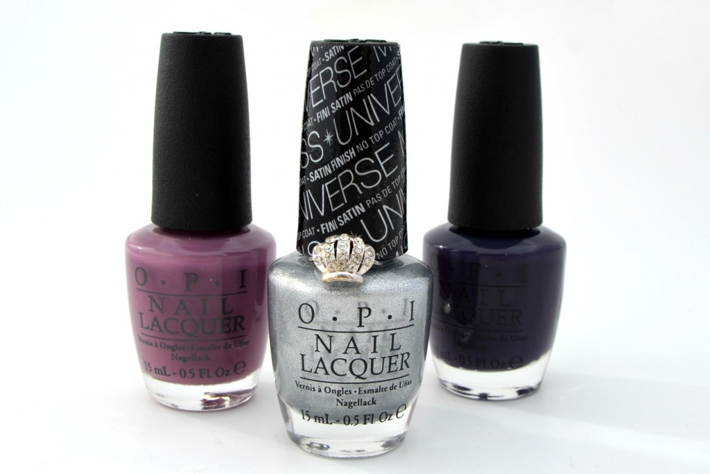 OPI MISS UNIVERSE 2013 Nail Lacquers     (2)