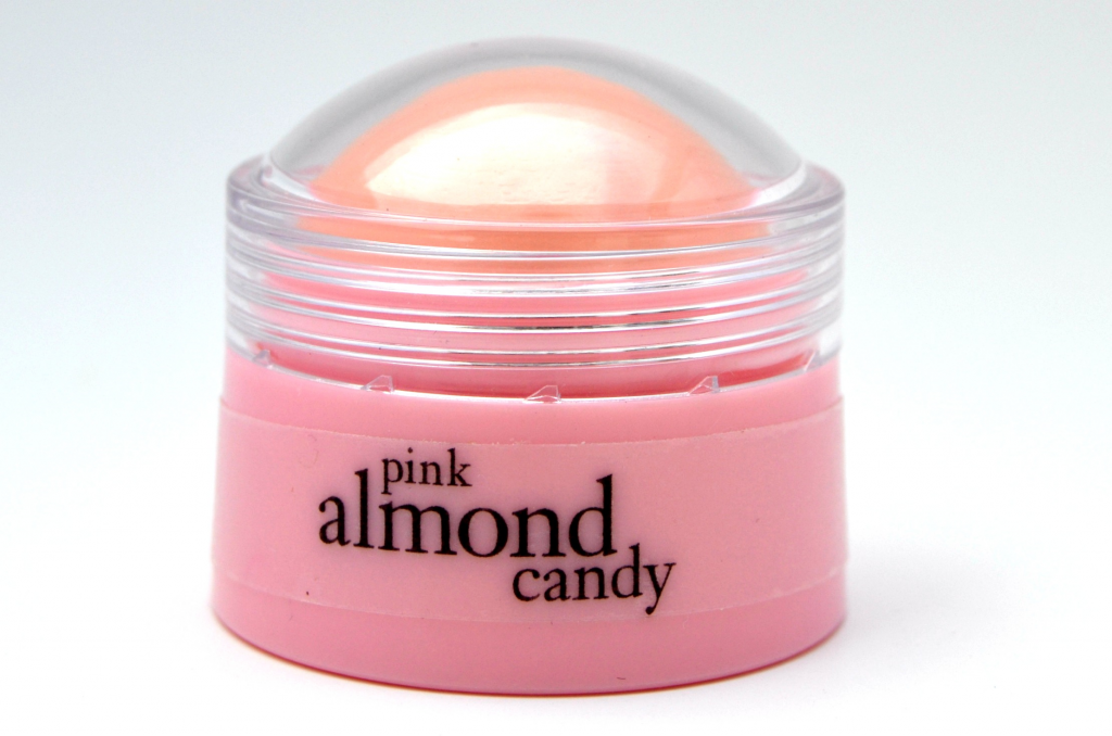 Philosophy Pink Almond Candy lip balm  (1)