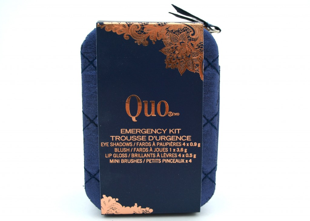 Quo Holiday 2013 Collection (13)
