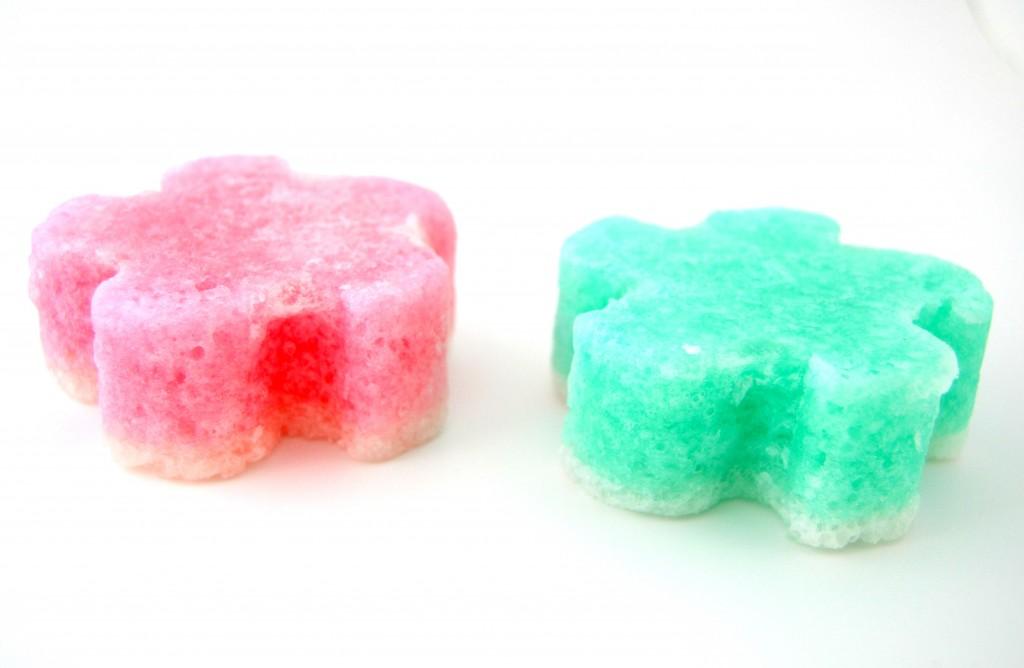 Spongeables (2)
