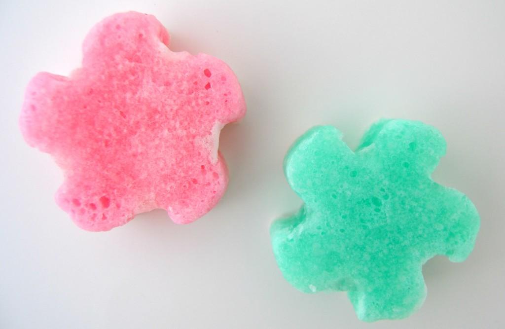 Spongeables (3)