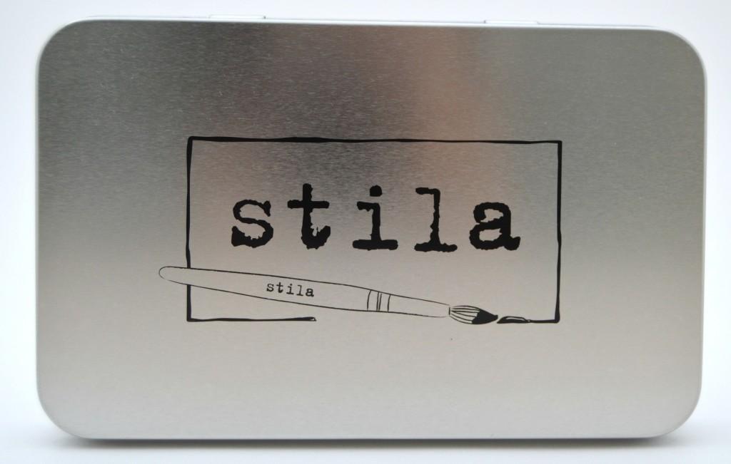Stila Color Outside the Lines Smudge Stick Eyeliner Set (2)