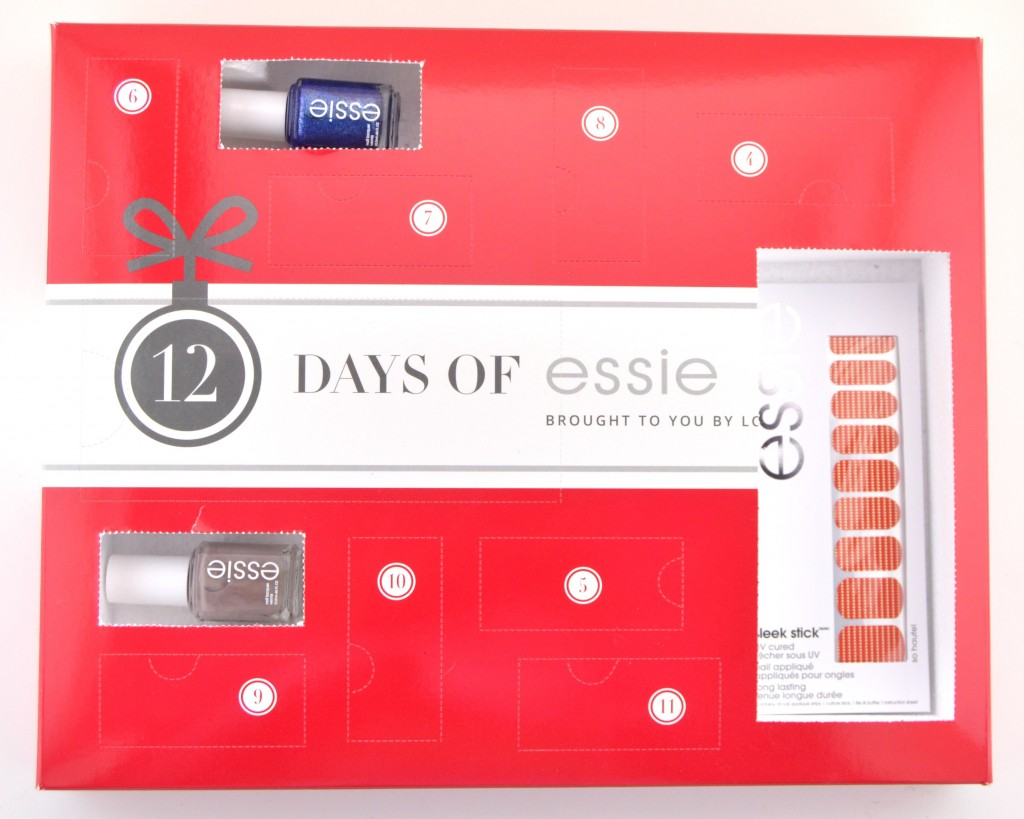 12 Days of Essie from Loose Button (4)