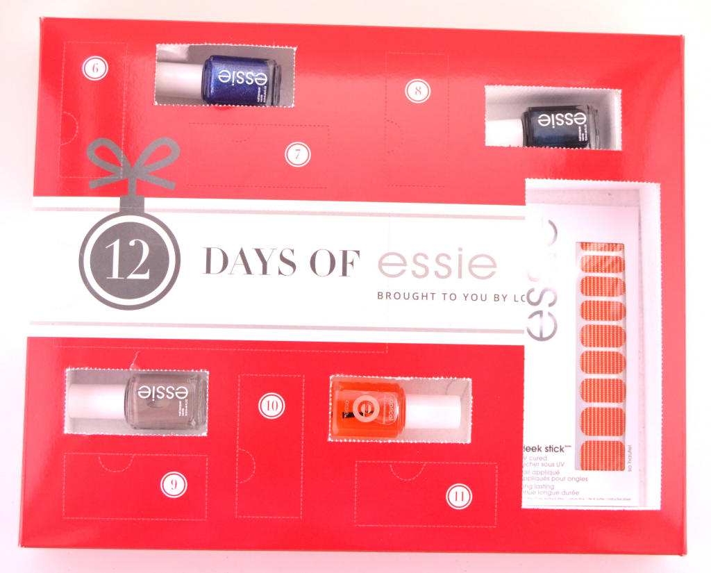 12 Days of Essie