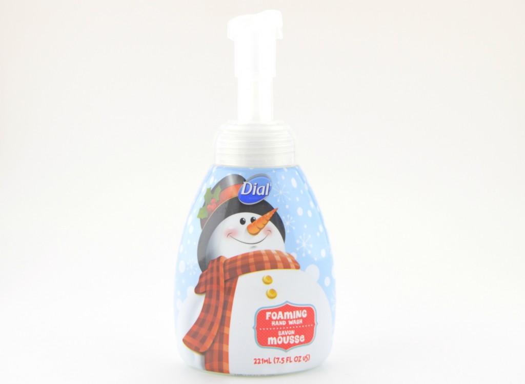 Dial Festive Foaming Hand Wash  (2)