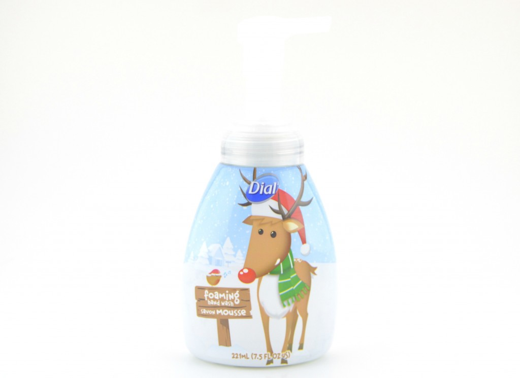Dial Festive Foaming Hand Wash  (4)