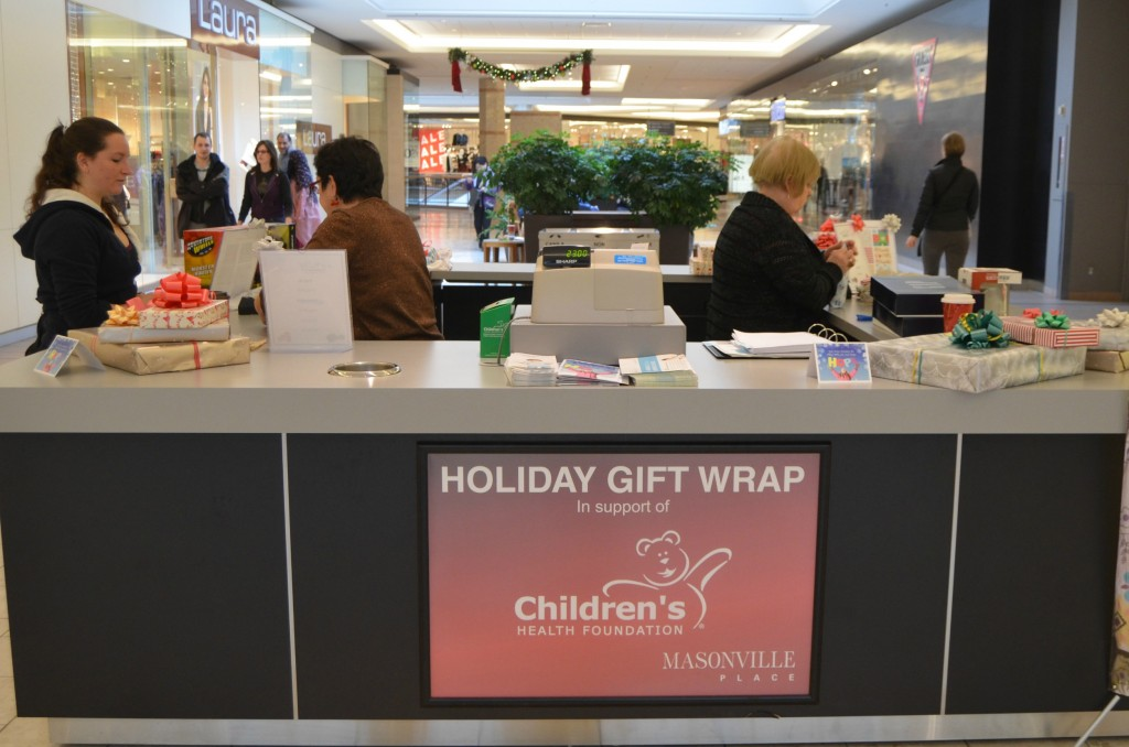 Gift Wrapping (1)