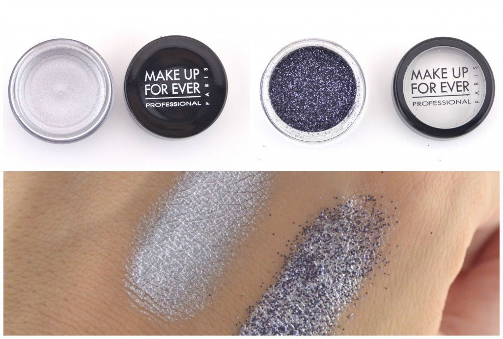 Make Up For Ever Midnight Holiday Collection