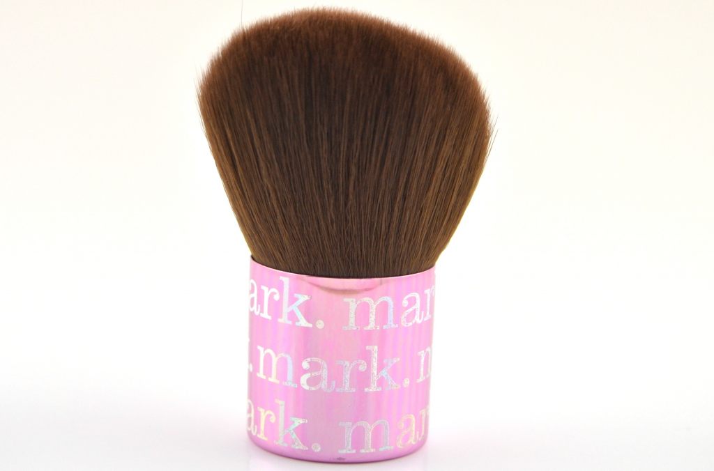Mark. Angled Kabuki Face Brush  (1)
