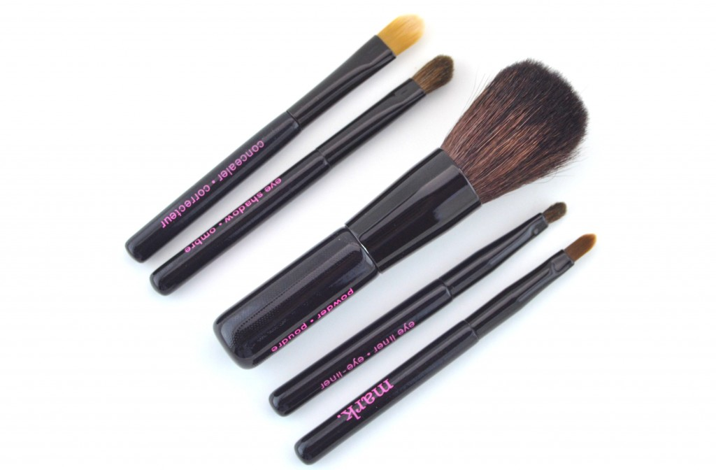 Mark. Go With The Pro Brush Kit  (3)