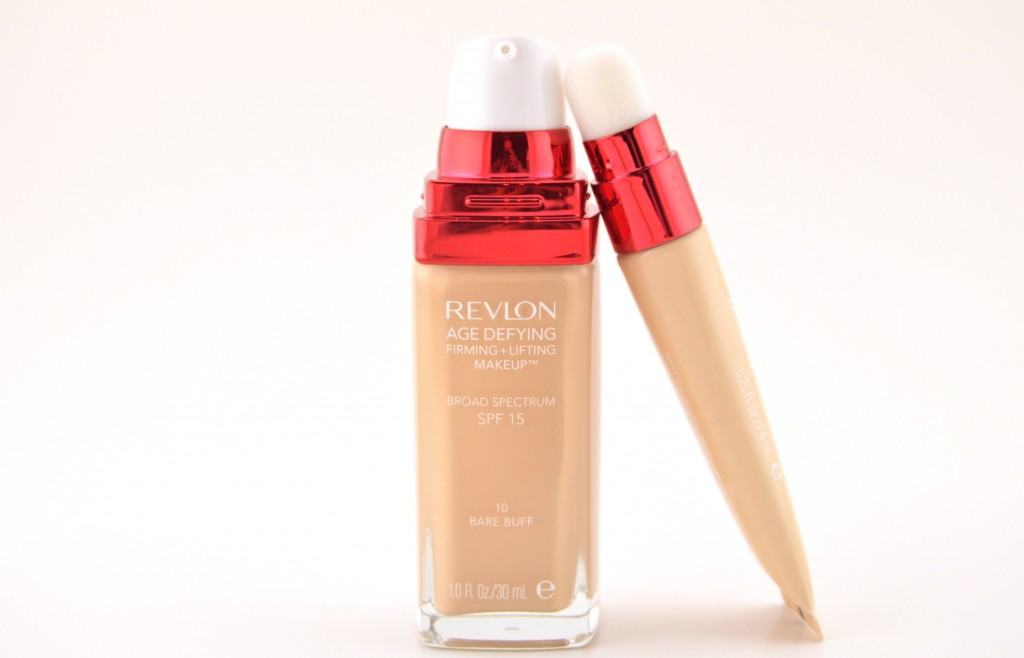 Revlon Age Defying Firming and Lifting with SPF 15 Foundation