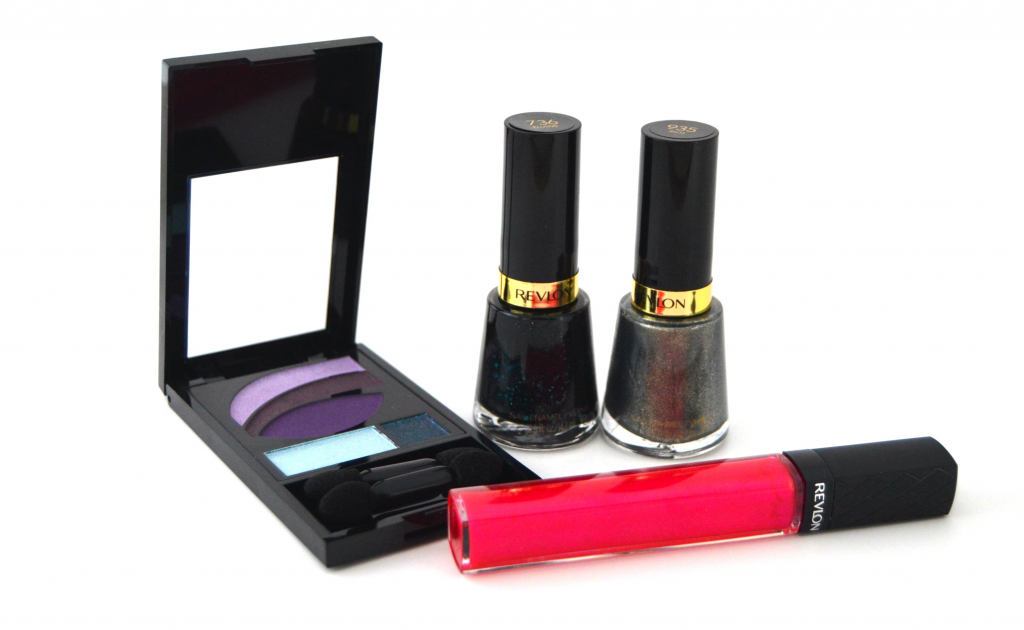 Revlon Evening Opulence Collection by Gucci Westman