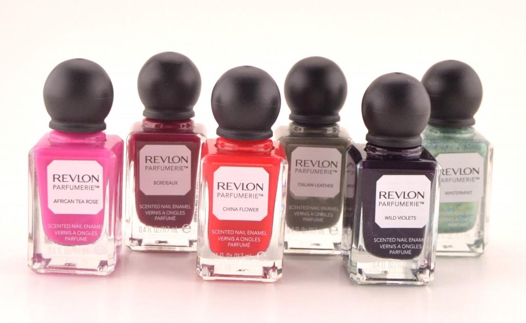 Revlon Parfumerie Scented Nail Enamel (1)