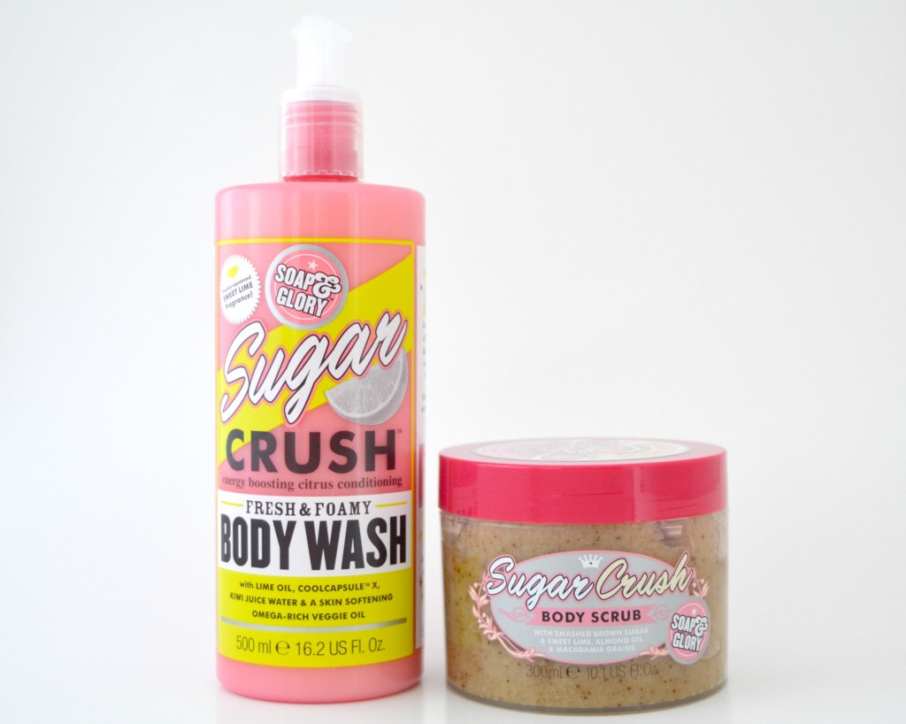Soap & Glory Sugar Crush (1)