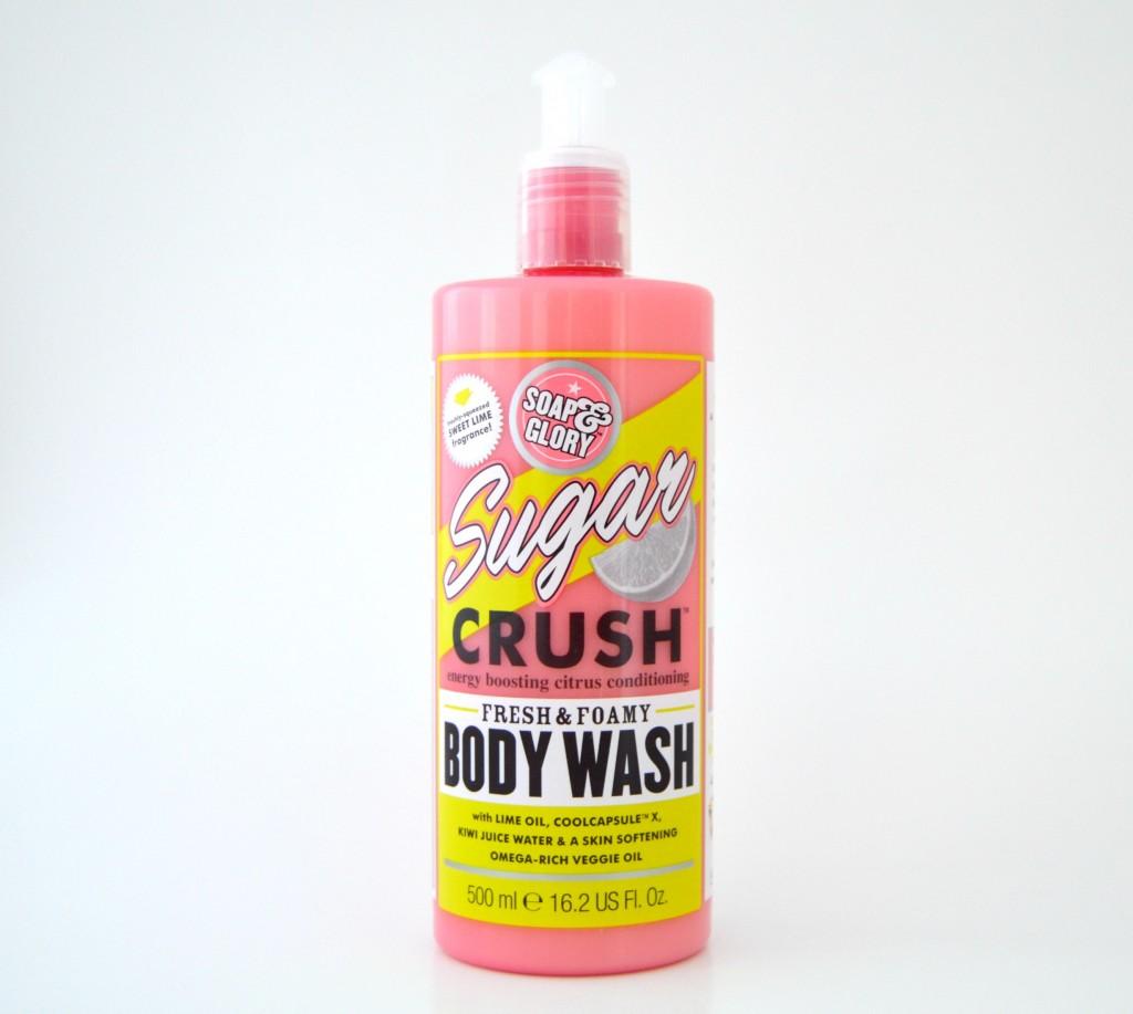 Soap & Glory Sugar Crush (3)