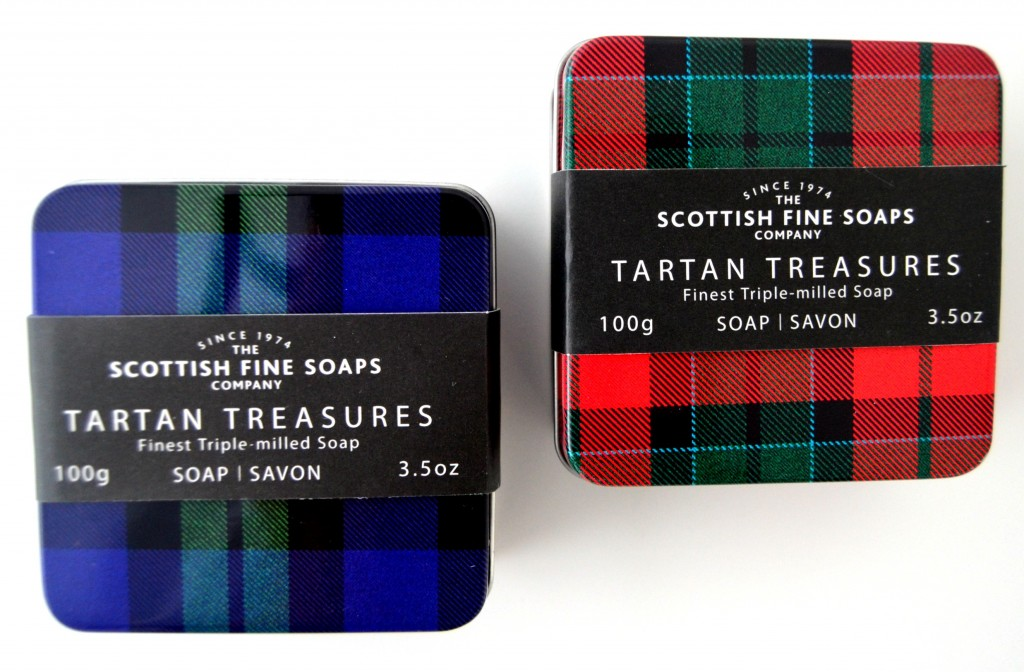 The Scottish Fine Soaps Company