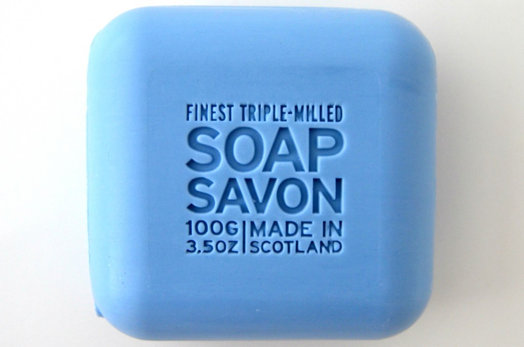 The Scottish Fine Soaps Company  (3)