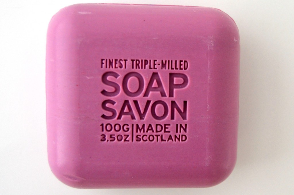 The Scottish Fine Soaps Company  (4)
